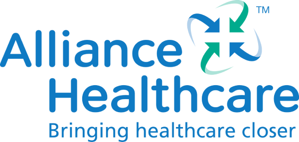 Aliance Healthcare logo